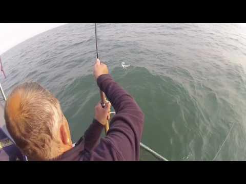 рыбалка энхалук в июне 2017