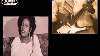 Abeba Desalegn - Girma Mogessie (Ethiopian music)