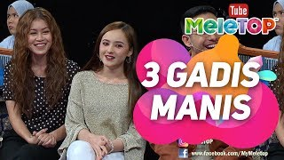 Download Lagu Pandai Yaya cakap Korea, Fahad cakap Cina | Hannah Delisha, Fahad Iman, Yaya Zahir I 3 Gadis Manis Gratis STAFABAND
