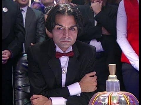 Что? Где? Когда? Азербайджан - Четвертая игра зимней серии. 30.12.2017