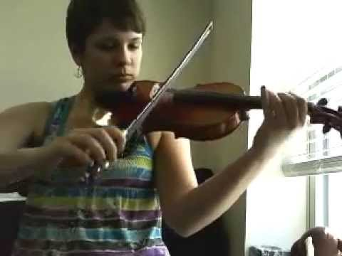 Moonlight Sonata  Violin With Free Sheet Music