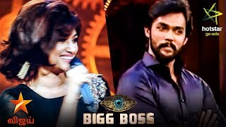 RELATIONSHIP WITH ARAV? – Oviya Reveals in Bigg Boss 2 Grand Finale | TK