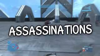 Halo Reach | Los Assassinations Locoshones