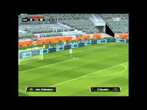 Cape Town Ivory vs FC Aylesbury (Super League) Part 1