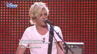 Video Radio Disney Music Awards 2014 -