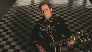 Watch Radney Foster Willin To Walk video