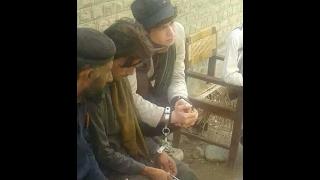 Nasir khan jan arrested (EXCLUSIVE)