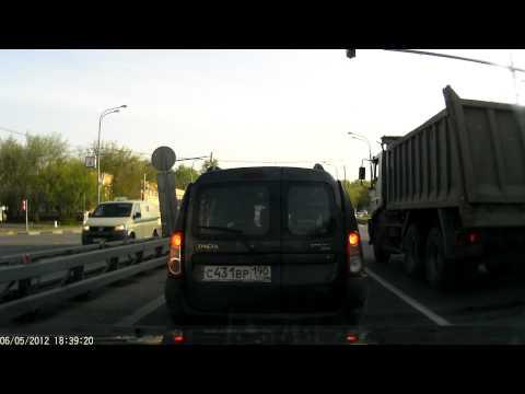 ЛАДА ЛАРГУС -DACIA LOGAN MCV в Москве