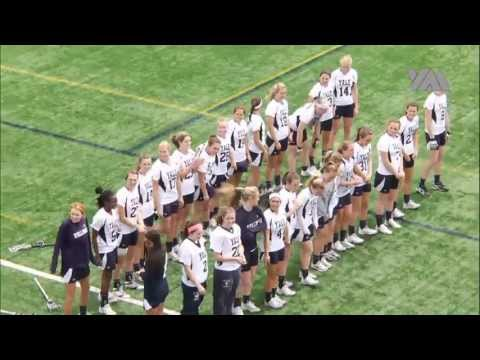 Yale All-Access Live Broadcast: Women's Lacrosse vs. Cornell