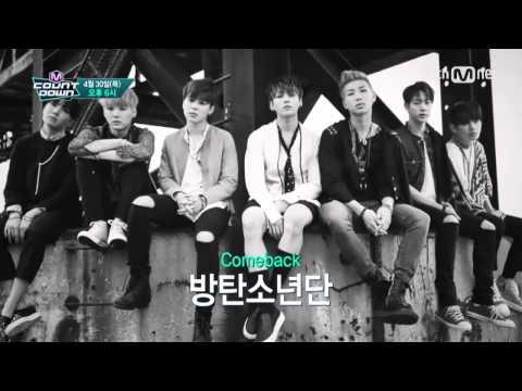 World No.1 K-POP Chart Show M COUTDOWN Ep.422 Teaser