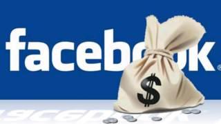 Como ganar dinero con facebook dándole like a paginas y viendo vídeos , abril 2018