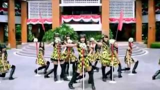 JKT48 Lagu ~Heavy Rotation~