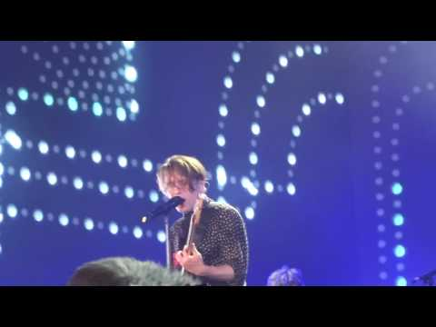 Take That - Everything Changes/Minute Girl/Magic - 9-7-16 Hyde Park HD FRONT ROW