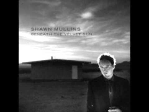 Shawn Mullins - Time