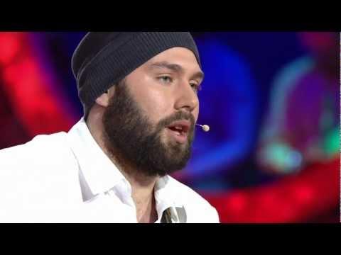 Семён Слепаков: Экстрасенс