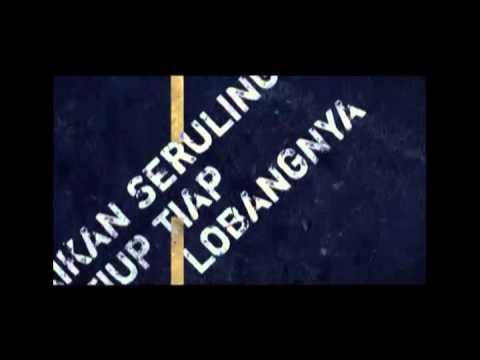 Tendostars - Bencana Video Lyric