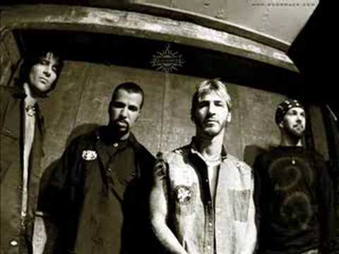 Godsmack -  Why (Studio Version)