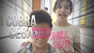 DESAFIO DO BIRD BOX | BRINCANDO DE COBRA CEGA