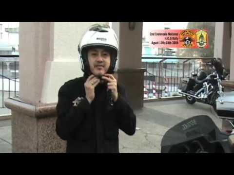 2nd Indonesia National HOG Rally 2009 - Sekelumit Liputan