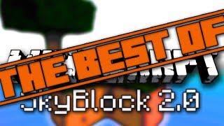 The Best of Skyblock 2.0 (Minecraft)