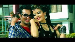 Maskera Hidne Kanchhi - Dhurba Bisco Fet. Mahadev Trepathi | New Nepali Hot & Sexy Song 2016