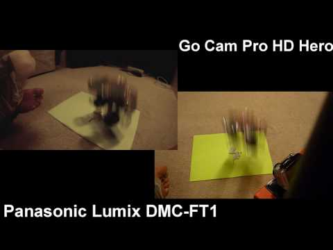 Don't buy a GO CAM PRO HD, till you have seen the whole of this video. As recently I just got my new camera (Go Cam Pro HD hero) from the US, and have been comparing the footage with my old...