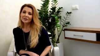Aldona Orman ambasadorką Kliniki Włosów Hair LAB