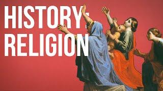 HISTORY OF IDEAS - Religion