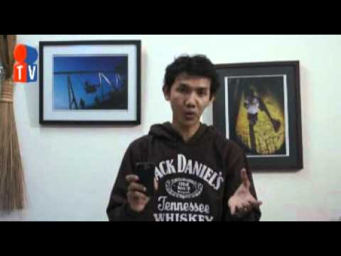 Review Samsung Galaxy W by Tabloid PULSA, Video by indomedia.tv.flv