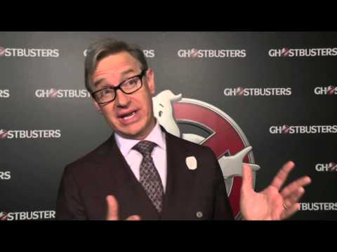 Ghostbusters: Paul Feig CinemaCon 2016 Interview