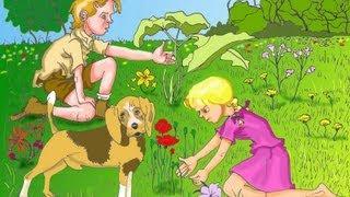 Baśniowa Kapela - Ogrody - Piosenki dla dzieci