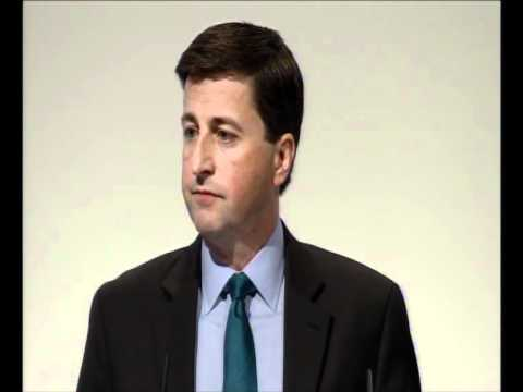 Douglas Alexander's speech to Labour Party Conference 2011