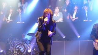 Europe The Final Countdown & Rock The Night live Barcelona 2016