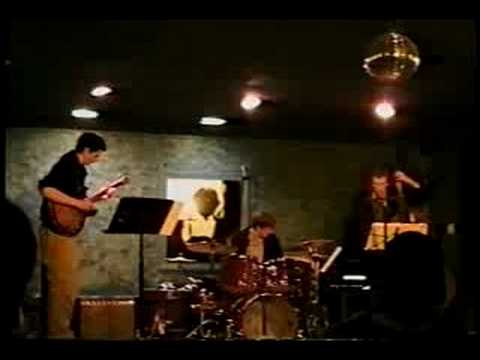 Ben Monder Trio