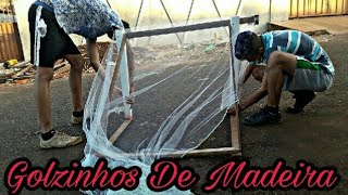 Fazendo  Golzinho De Madeira - ITUMBIARA-GO