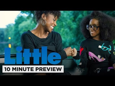 Little | 10 Minute Preview | Film Clip | Own It Now On Blu-ray, DVD & Digital