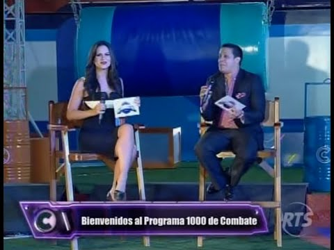 Combate 1000 Programas / 19/09/14 (Parte 4) │Combate RTS