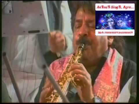 Ho Shyam My Dear Mastana (~ Lakhbir Singh Lakha Ji Live In Vrindavan...