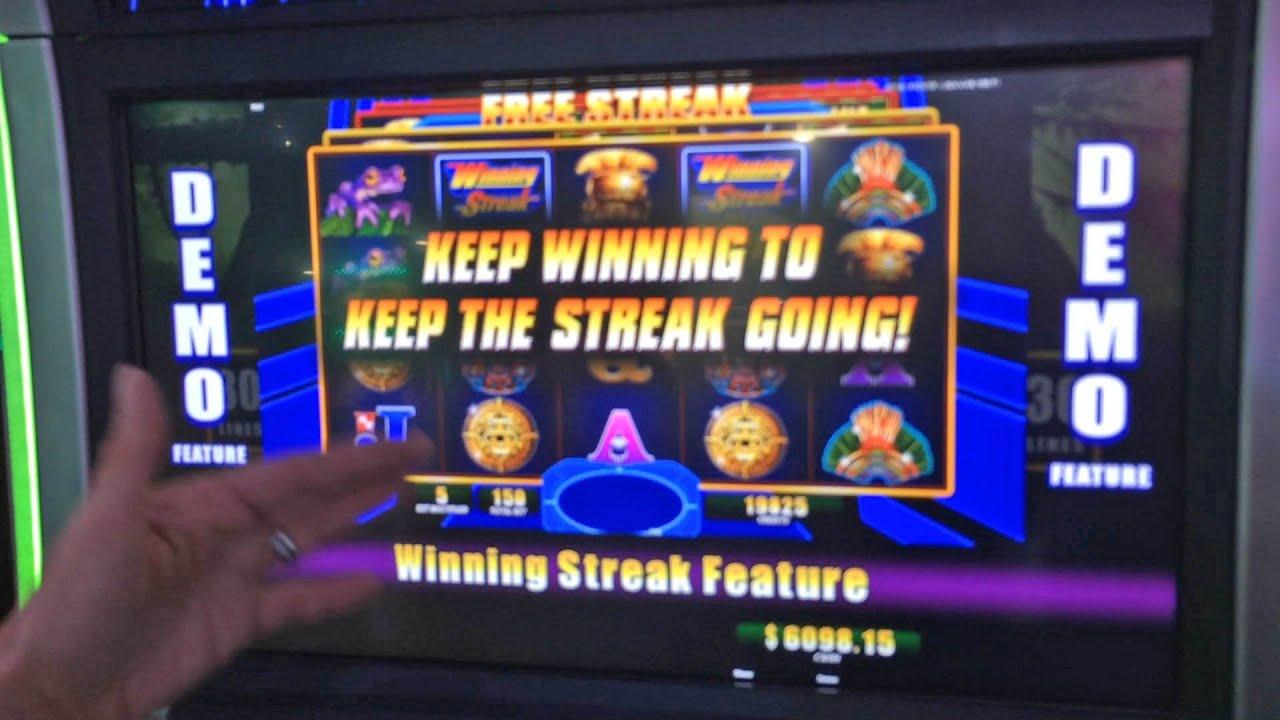 Ghostbusters slot machine locations villa baccarat lyon 7