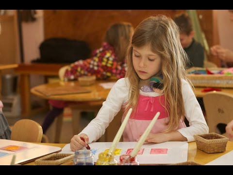 MEDIA and Waldorf Education