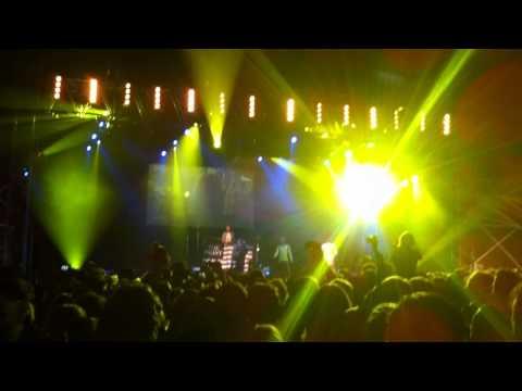 'thrift Shop' Macklemore And Ryan Lewis Op Best Kept Secret Festival 21 Juni 2013 video