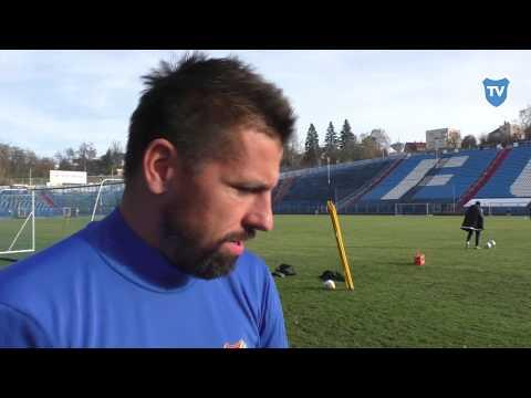 Preview zápasu 15. kola HET ligy Baník - MFK Karviná