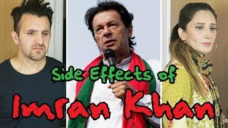 Side Effects Of Imran Khan PTI | OZZY RAJA