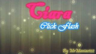 Ciara-Click Flash Lyrics