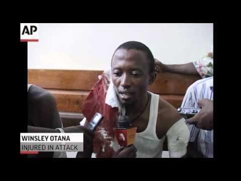 Kenya: Deadly Attack on Bar in Mombasa