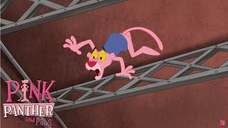 Catching Forty Pinks | Pink Panther and Pals