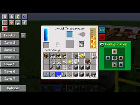 (BR)Thermal Expansion - Mod Tutorial