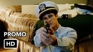 "American Crime Story 2x05 Promo ""Don't Ask Don't Tell"" (HD) Season 2 Episode 5 Promo"