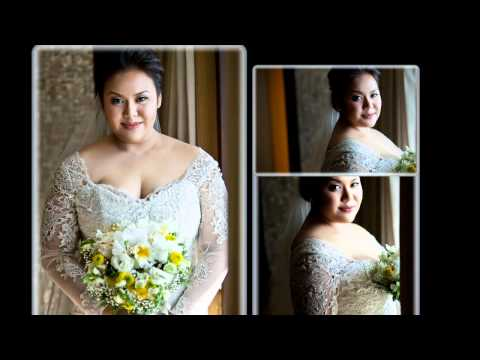 Daryl & Roselynne Wedding Avp By Joel H Garcia.avi