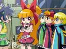 Powerpuff Girls Z & Rowdyruff-bad Boy video